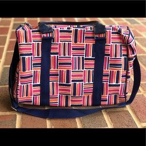 Handbags - NWT Buckhead Betties duffel bag, gym bag, luggage